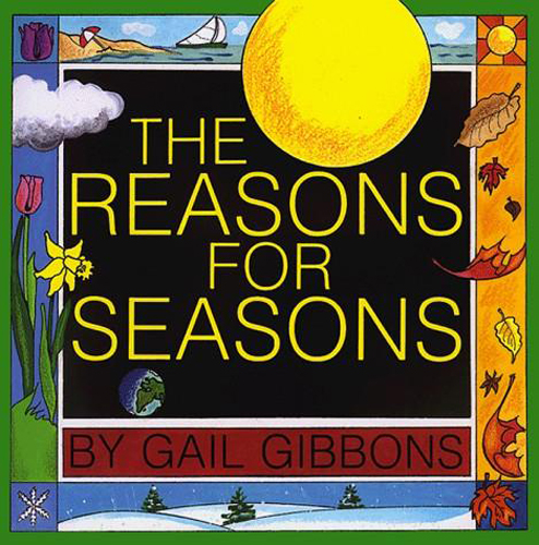 the reason for seasons